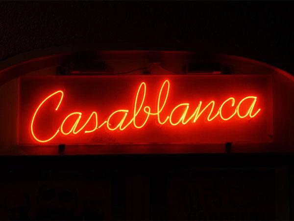 Kino Casablanca Krefeld