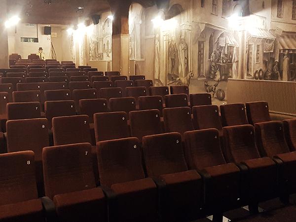 Kino Casablanca Berlin Adlershof