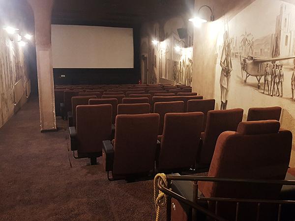 Kino Casablanca Berlin